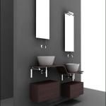 Eurolegno Bathroom Fixtures 3D Model