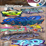 3D Total Textures V5 R2 Dirt & Graffiti