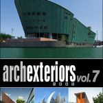 Evermotion Archexteriors vol 7