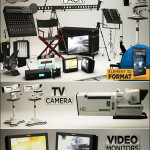 The Pixel Lab 3D Video Production Pack for Element 3D format