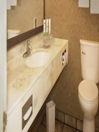 Creating a Bathroom Visualization in 3ds Max and V-Ray