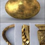 Antiq Gold