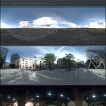 7 High Definition HDRI pack