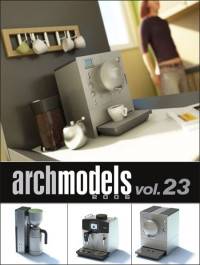 Evermotion Archmodels vol 23