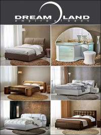 Dream land Furniture Models