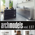 Evermotion Archmodels vol 137