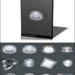 Point Lights 3D Models