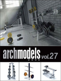 Evermotion Archmodels vol 27
