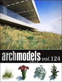 Evermotion Archmodels vol 124
