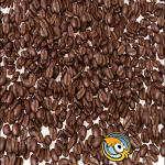TurboSquid Coffee Beans