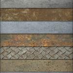 Gnomon Workshop Metal Textures