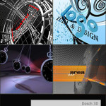 Dosch Design 3D Logo Animations for 3ds max