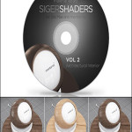 SIGERSHADERS Vol 2 for Mental Ray