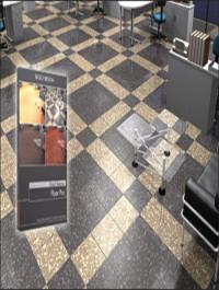 DOSCH DESIGN Textures Floor Pro