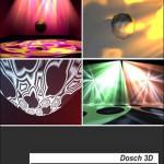 Dosch Design Light Scenes
