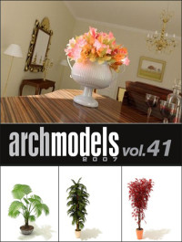 Evermotion Archmodels vol 41