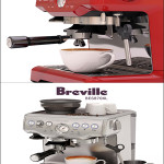 Best of the week Coffee Machine Breville Barista Express