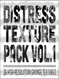 Distress Texture Pack Vol 1