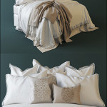 Zara Home Bed