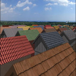 Seamless Texture Libraries 10 Rooftop Materials