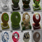 Vray Materials Compilation March 2013