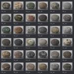 Element 3D Terrain Rock Shader