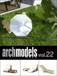 Evermotion Archmodels vol 22