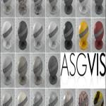 Vray Materials ASGVIS