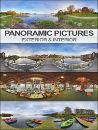 Exterior & Interior Spherical Panoramas