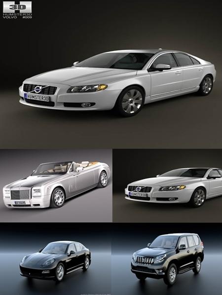 Car Model Bundle
