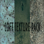 The Loft Seamless Texture