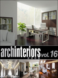 Evermotion Archinteriors vol 16 C4D