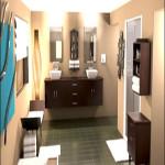 Digital tutors Modeling Interiors in CINEMA 4D