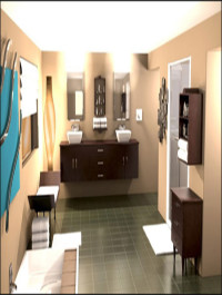 Digital tutors Modeling Interiors in CINEMA 4D