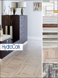 HydroCork Flooring Cover