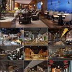 Resteraunt House Cafe 3D66 Interior 2015 Vol 6