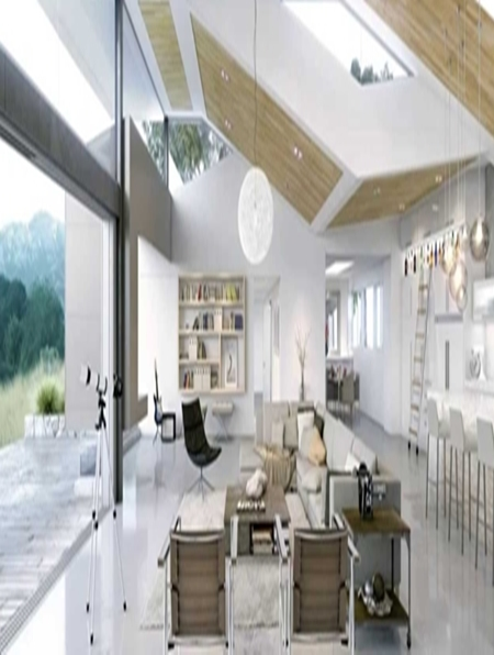 Udemy 3D Visualization For Beginners: Interior Scene With