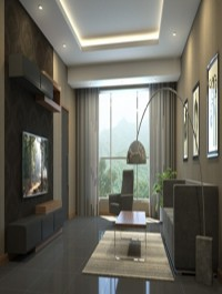 Udemy 3D Visualization For Beginners: Interior Scene with 3DS MAX