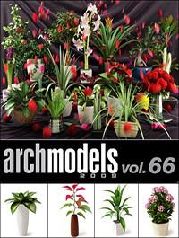 Evermotion Archmodels vol 66 C4D