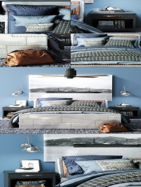 Best Model of the Week RH / AVIATOR STORAGE BED