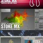 StokeMX V2.1.1.59446 For 3Ds Max 2014 – 2016 – x64