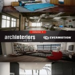Evermotion Archinteriors for UE vol 1
