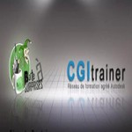 CGITrainer 0.9.3 for Max 2013 2014 x64 ONLY
