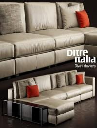 Sofa Ditre Italia URBAN