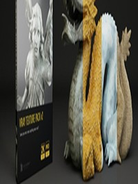 RenderKing Vray Texture Pack v2 for C4D