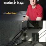 Rendering Interiors in Maya