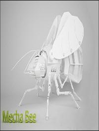 Mecha Bee Model