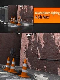 Digital Tutors Introduction to Lighting in 3ds Max 2013