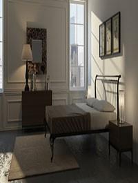 Digital Tutors Creating a Photorealistic Bedroom in 3ds Max