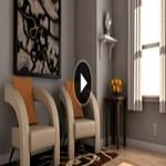 Digital tutors Rendering Interiors with V-Ray for Maya